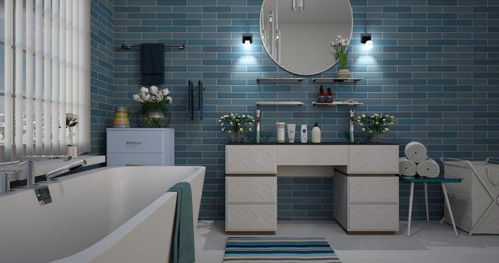 שדרוג חדרי אמבטיה באמצעות ריהוט מיוחד